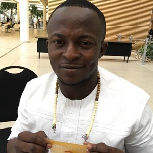 Emmanuel Obeng - EIB Network - Ghana