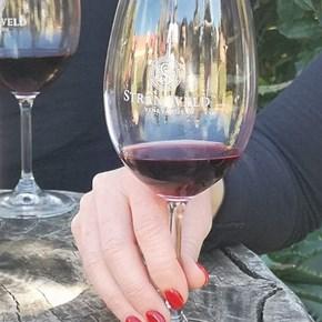 Strandveld Vineyards #tastesunshine