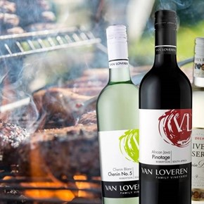 Van Loveren #tastesunshine