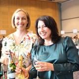 Veritas Double Gold & Gold tasting at CTICC