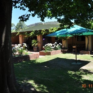 Venue Garden