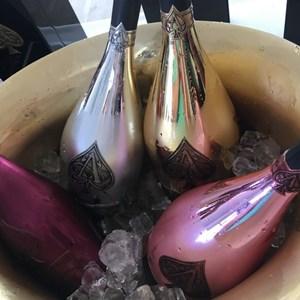 Vinimark Bubbly tasting