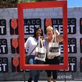 BLACCfest wows in Langa