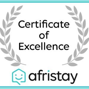 CertificateExcellence