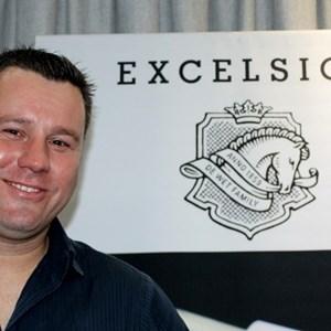 Ernest Reyneke (Excelsior)