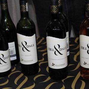 PB Liquors Trade tasting