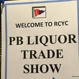 PB Liquor Merchants Trade Tasting at the Royal Cape Yacht Club