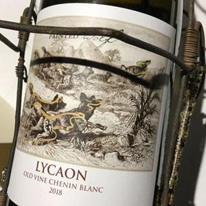 Old Vines Tasting