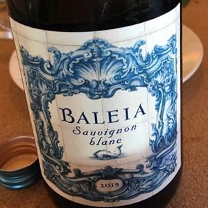 Baleia Bay - TOP SAUVIGNON BLANC