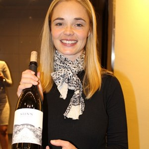 Charla Bosman - Sijnn Wines