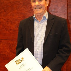Gyles Webb - Thelema - Winemaking Legend of the Year