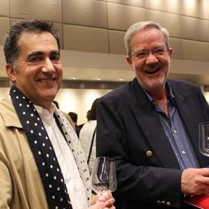 José Conde & Mark Howell