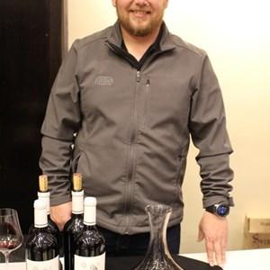 Sjaak Nelson - Jordan Wines