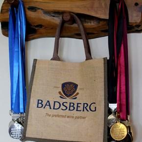 Badsberg medals