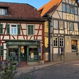 Villiera on tour in Germany