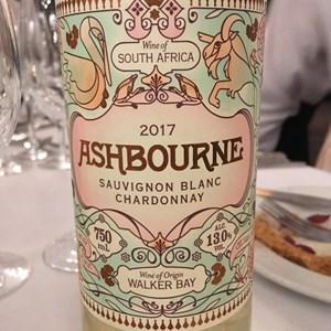 Ashbourne Sauvignon Blanc/Chardonnay