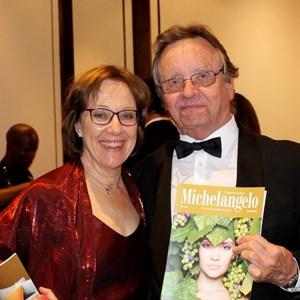 MIke & Rene Bamfield-Duggan