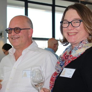Neil & Sue Proudfoot