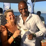 Chenin Party 2020 at Grand Beach Cafe