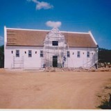 Groote Post Background