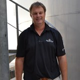 Pieter van Aarde - Production Manager