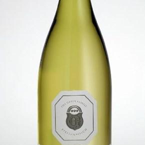 Villiera Sauvignon Blanc - screwcap