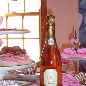 Villiera Tradition Rosé MCC