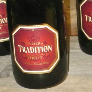 Villiera Tradition new label