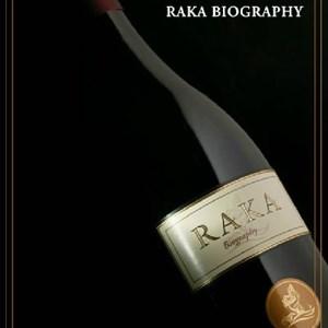 Raka Biography