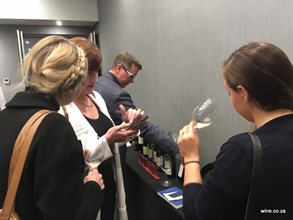 Nederburg Pre-Auction Tasting