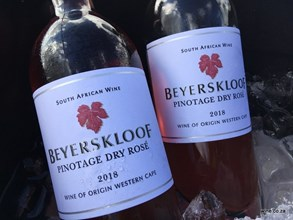 Beyerskloof Dry Rose