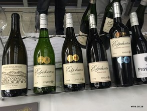 Edgebaston Wines