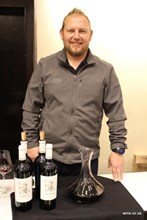 Sjaak Nelson - Jordan Wines
