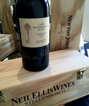 Neil Ellis Wines - made by Warren Ellis