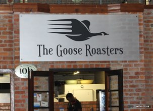 The Goose Roasters
