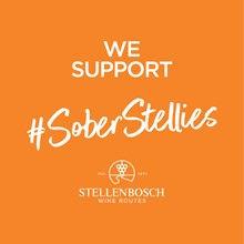 #SoberStellies social media avatar