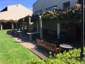 Kleine Zalze 25th - tasting room