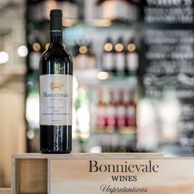 Bonnievale accolades shine a light on Cabernet Sauvignon excellence