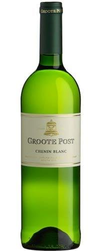 Groote Post Chenin Blanc 2008