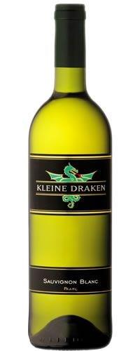 Kleine Draken Sauvignon Blanc 2008