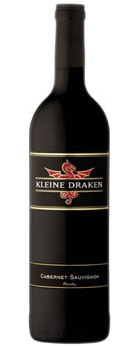 Kleine Draken Cabernet Sauvignon 2006 - SOLD OUT