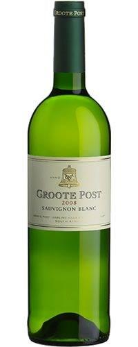 Groote Post Sauvignon Blanc 2008