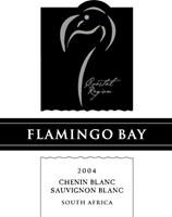 Flamingo Bay Chenin Blanc/Sauvignon Blanc 2005