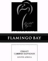 Flamingo Bay Cinsaut/Cabernet Sauvignon 2005