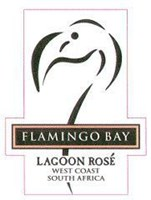 Flamingo Bay Lagoon Rose 2000
