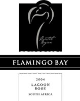 Flamingo Bay Lagoon Rosé 2004