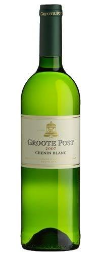 Groote Post Chenin Blanc 2007
