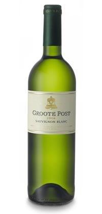 Groote Post Sauvignon Blanc 2006