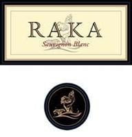 Raka Sauvignon Blanc 2008