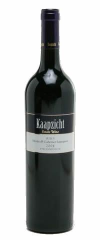 Kaapzicht Bin 3 2003